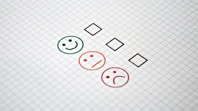 Evaluation of student satisfaction