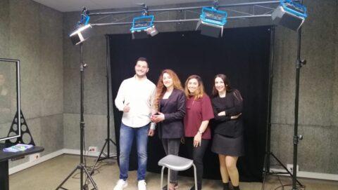 Launch of the StEER-Leb MOOC