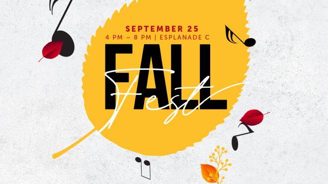 StEER-Leb Fall Fest / 25 September